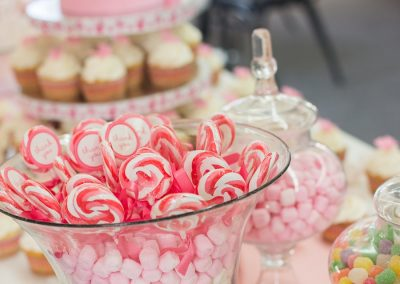Candy Sweet Party Food Birthday Table Dessert
